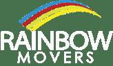 Rainbow Movers Logo
