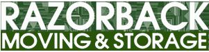 Razorback Moving Tulsa Logo