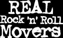 REAL RocknRoll Movers Logo