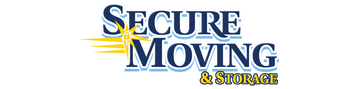 Secure Moving & Storage Kansas City Logo