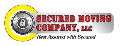 Secured Moving Company LLC Logo
