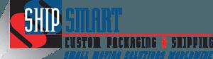 Ship Smart Inc. In San Francisco Logo