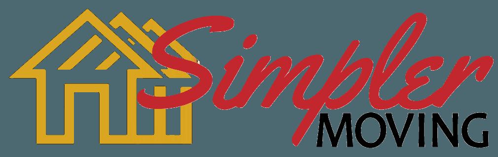 Simpler Moving & Packing Logo