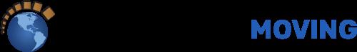 Small World Moving TX Logo