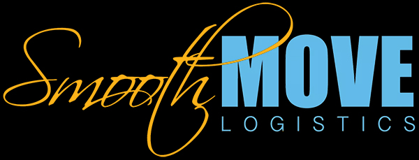Smooth Move Logistics Miami Movers Logo