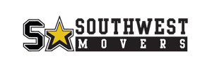 Southwest Movers Logo