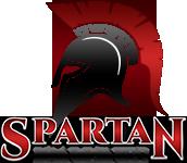 Spartan Van Lines, Inc. Logo