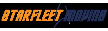 Starfleet Moving Logo