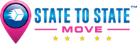 State To State Move Logo