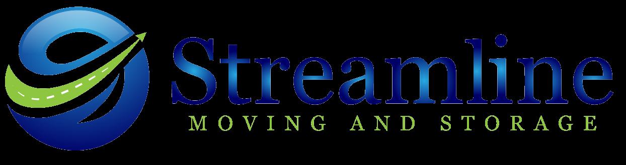 Streamline Moving and Storage Logo