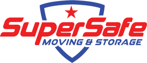 Supersafe Moving and Storage Logo
