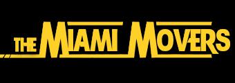 The Miami Movers Logo
