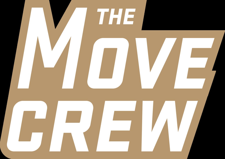 The Move Crew Logo