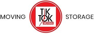 TikTokMoving & Storage Logo