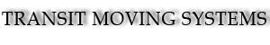 Transit Moving Systems Logo