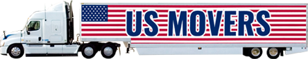 US Movers Inc Logo
