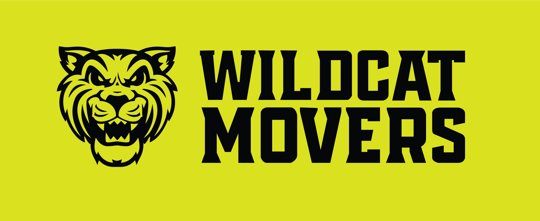 Wildcat Movers - Dallas Logo