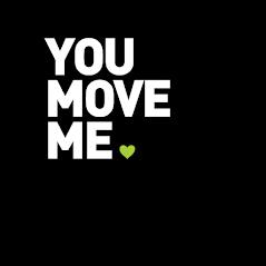 You Move Me Portland Logo