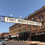Moving to Fort Worth, TX