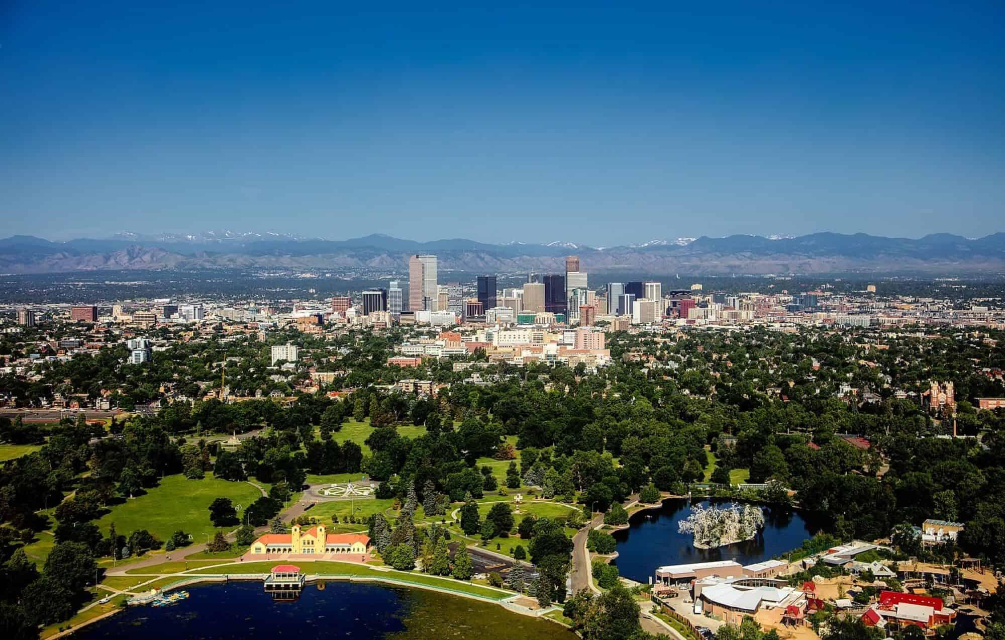 Best Denver Movers | Ultimate Guide to Moving in Denver, CO
