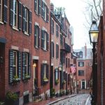 Moving to Massachusetts