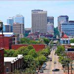 Moving to Richmond, VA