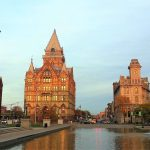 Moving to Syracuse, NY