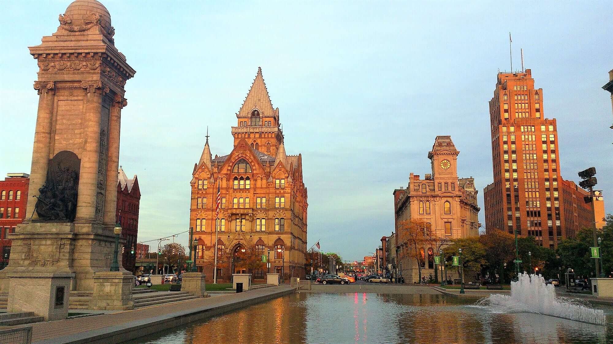 Best Syracuse Movers | Ultimate Guide to Moving in Syracuse NY