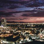Moving to Tempe, AZ