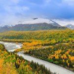 Moving to Anchorage, AK