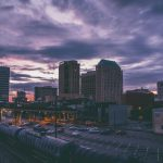 Moving to Birmingham, AL