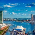 Moving to Baltimore, MD