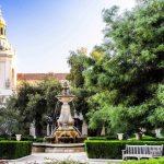 Moving to Pasadena, CA