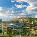 Moving to Salt Lake City, UT