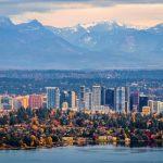 Moving to Bellevue, WA