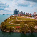 Moving to Detroit, MI