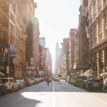 Moving to New York City, NY