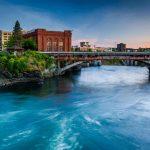 Moving to Spokane, WA