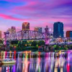 Moving to Little Rock, AR