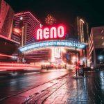 Moving to Reno, NV