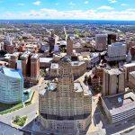 Moving to Buffalo, NY