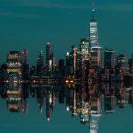 Moving to Manhattan, NY