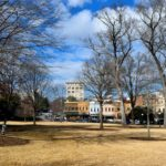 Moving to Athens, GA