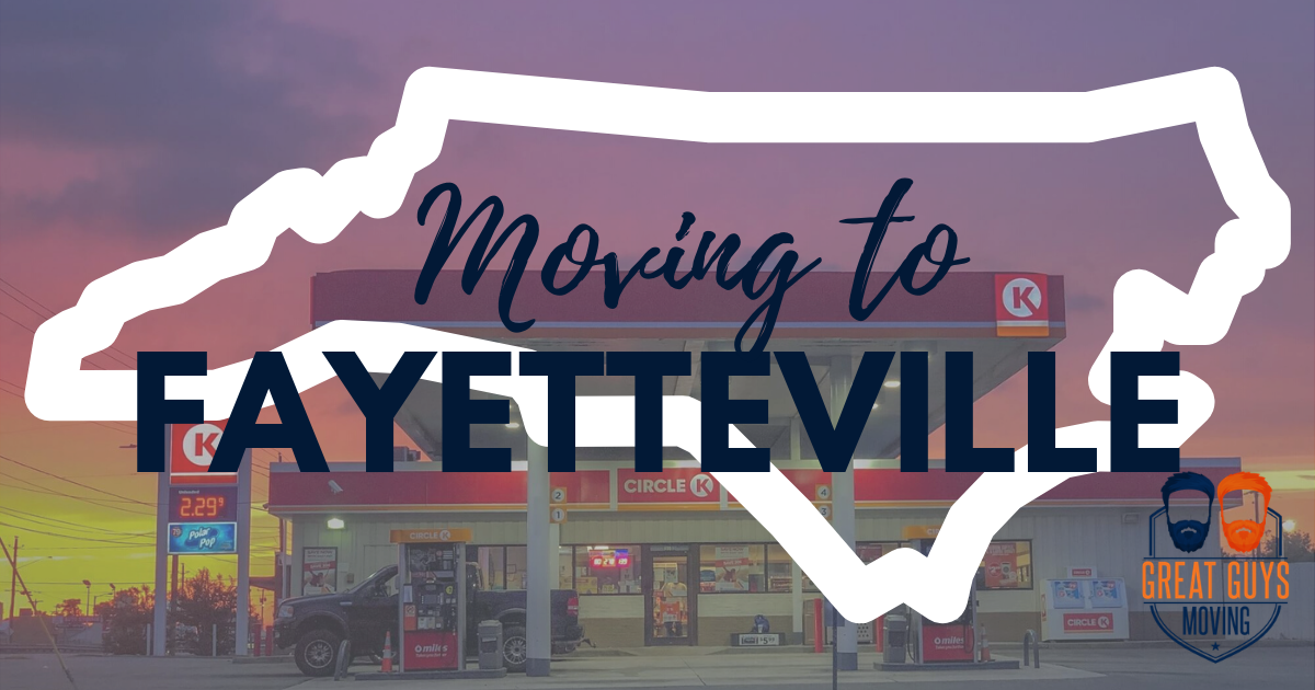 1 moving to fayetteville nc relocation guide for 2020
