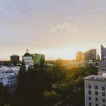 Moving from San Francisco to Sacramento