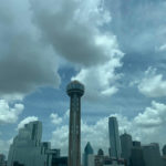 Moving from Austin to Dallas