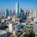 Moving from Houston to Dallas